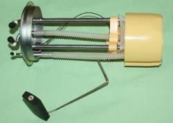 Топливозаборник погружной Газель-3302 двигатель Cummins ISF 2.8 (насос наружный) с датчиком уровня