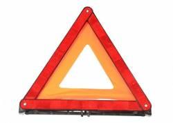 Знак аварийной остановки в футляре