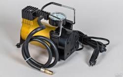 Компрессор д/шин АС-580-5  TORNADO  металл корпус (в сумке)