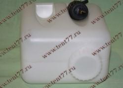 Бачок омывателя Газель 3302,3307, ВАЗ 2101-07 н/об. (2,2л) в сборе (с мотором)
