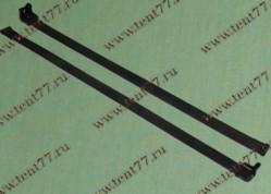 Хомут (лента) топл.бака Газель 3302 (метал.бак) 70см.(к-т 2шт)