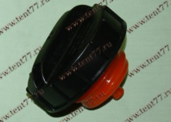 Крышка б/бака Газель 31105,3302,ВАЗ ЕВРО-2 (погруж.насос)