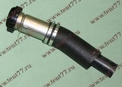 Горловина топливного бака Газель 2705 ЕВРО-2 в/сб.