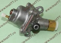 Клапан редукционный топливопровода двигатель 406 (к топливопроводу 406-1104058-20 )