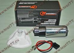 Бензонасос электрический погружной (мотор) двигатель 405,409 ЕВРО-3 (110 л/ч) - фильтр