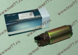 Бензонасос электрический погружной (мотор) двигатель 405,409 ЕВРО-3 (100 л/ч) под пайку (мод. SIEMENS ЕВРО-3)