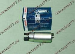 Бензонасос электрический погружной (мотор) двигатель 405,409 ЕВРО-3 (100 л/ч)