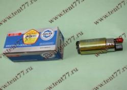 Бензонасос электрический погружной (мотор) двигатель 405,406,4216,ВАЗ (60 л/ч)