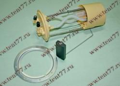 Бензонасос электрический погружной (модуль) двигатель Cummins 2.8 (б/мотора) 2 выхода