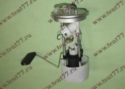 Бензонасос электрический погружной (модуль) двигатель 405, Chrylser, 4216 ЕВРО-3 Газель 3302