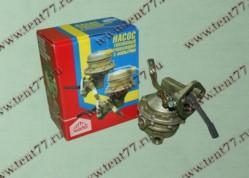 Бензонасос УАЗ двигатель 417,421, Газель 3302 двигатель 4215
