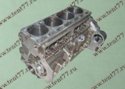 Блок цилиндров двигатель 42164 ЕВРО-4
