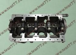 Блок цилиндров Газель 3302 БИЗНЕС двигатель 4216 без усилителя ЕВРО-3