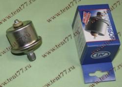 Датчик давл. масла (на стрелку)  двигатель 406 (под винт) 6кг/см2