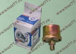 Датчик давл. масла (на стрелку)   двигатель 405 (под штекер) 6кг/см2