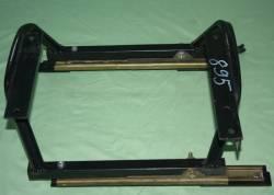 Кронштейн сидения Газель-33023 Фермер (сдвижной механизм)