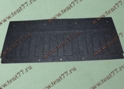 Обивка задней стенки кабины Газель Газель 3302 (нижняя)