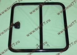 Окно раздвижное боковины Газель 2310 Фермер левое (580х555)