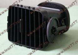 Дефлектор обдува панели приборов Газель 3302 БИЗНЕС центральный правый