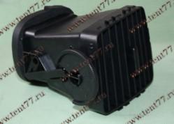 Дефлектор обдува панели приборов Газель 3302 БИЗНЕС средний левый