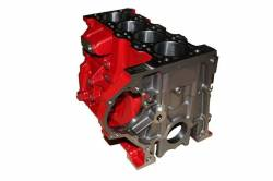 Блок цилиндров двигатель Cummins 2.8
