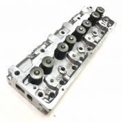 Головка блока цилиндров  двигатель 4216  ЕВРО-3 (без отверст. под катушку)