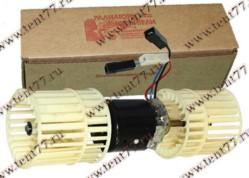 Эл.двигатель отопителя ОСА 9000.24 (24В/90Вт) в сб (с крыльч)