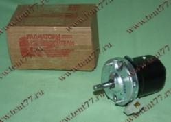 Эл.двигатель отопителя Газель 3307,УАЗ (12В/25Вт)
