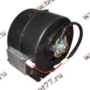 Эл.двигатель отопителя (улитка)  Газель 3302 БИЗНЕС  12В -сопротив. (аналог SPAL 009-A70-74D) панель NEXT