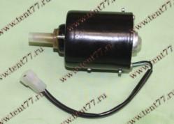 Эл.двигатель отопителя  Газель 3221 салона, ПАЗ,ЗИЛ (12В/60Вт)