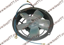 Блок вентиляционный для отопителя  Эконом  ДО-4000 24В ф/уп.