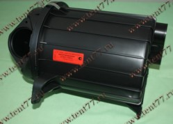 Фильтр воздушный в сборе двигатель EvoTech 2.7 (пластм. корпус)