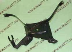 Кронштейн фильтра воздушного  Газель 3302 ЕВРО-3