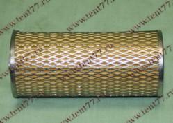 Фильтр масляный (элемент) двигатель 402 (мет.сетка)