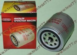 Фильтр масляный  двигатель 405,406,409 двигатель EvoTech 2.7 (h114mm)