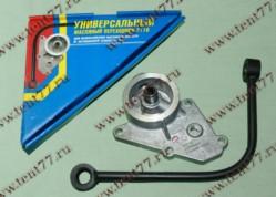 Переходник масл.фильтра двигатель 402