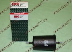 Фильтр топливный (тонкой очистки) Газель 3302, УАЗ двигатель ЕВРО-3 (б/съёмн)