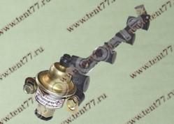Топливопровод двигатель 406,409 (угловой штуцер) ЕВРО-2