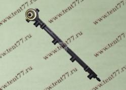 Топливопровод двигатель 406 (прямой штуцер)