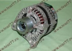 Генератор двигатель Cummins 2.8 (н/об) под клемму (120А)