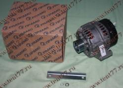 Генератор Газель 3302,3110  двигатель 405,406,409 (90А)