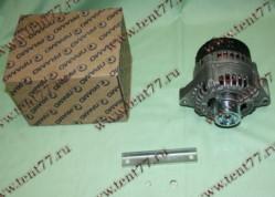 Генератор Газель 3302,3110  двигатель 405,406,409.(110А)