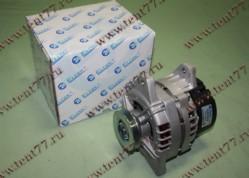 Генератор Газель 3302 БИЗНЕС,УАЗ двигатель 4216.10 узк.шкив AVX10 (115А)