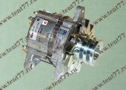 Генератор Газель 2410,31029 двигатель402 (70А)