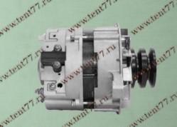 Генератор Газель 2410,31029 двигатель 402 (65А)