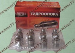 Гидрокомпенсатор двигатель 4216 ЕВРО-4, EvoTech 2.7, УАЗ двигатель514 (к-т 8шт)