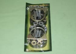 Ремонтный комплект крепления глушителя Газель 3302, 2705 с 2003г. ф/уп.
