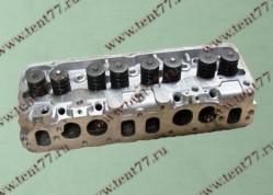 Головка блока цилиндров УАЗ двигатель4213 ЕВРО-3