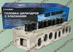 Головка блока цилиндров  двигатель 402 (АИ-92)