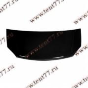 Капот Газель некст NEXT пластик (черный)
